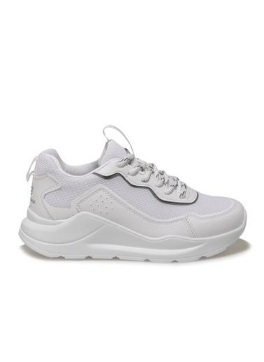 Lumberjack Kadın Beyaz Sneakers 100696320  Beyaz